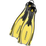Cressi Reaction EBS Yellow / Silver