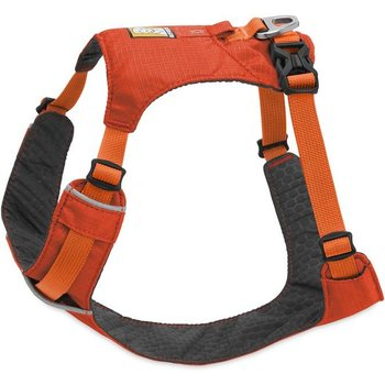 Ruffwear Hi & Light Harness, Sockeye Red, M / 69-81 cm