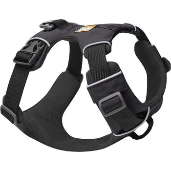Ruffwear Front Range Harness, Twilight Gray, XXS / 33-43 cm
