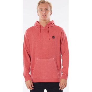 Rip Curl Original Surfers Hood, Washed Red, S