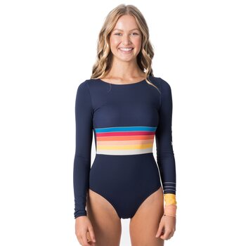 Rip Curl Keep On Surfin Long Sleeve Suit