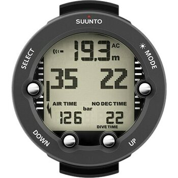 Suunto Vyper Novo without USB