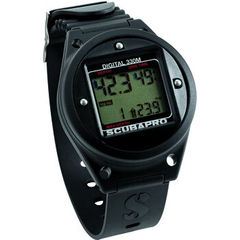 Scubapro Uwatec bottom timer