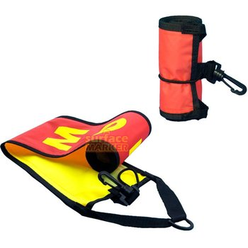 Surface Marker Pocket Buoy