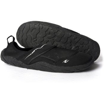 Rip Curl Junior Reefwalker, Black, US 2 / EUR 34