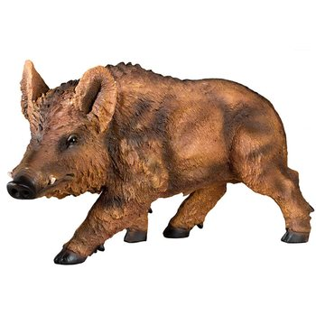 Deco Figure Wild Boar