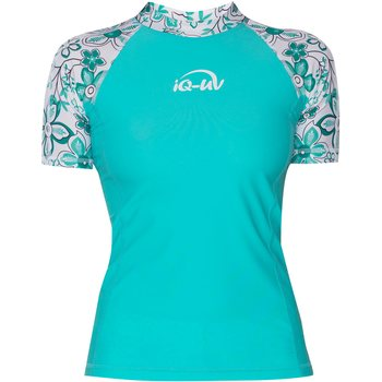 IQ UV 230 Hippie Shirt (slim-fit)
