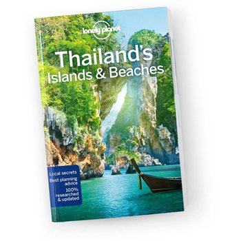 Lonely Planet Thailand's Islands & Beaches (Thaimaan saaret ja rannat)
