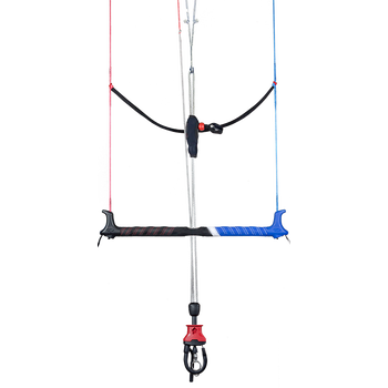 Ozone Bar Contact Snow V4 55cm with 25m Lines