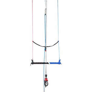 Ozone Bar Snow EXP V4 50cm with 25m Lines