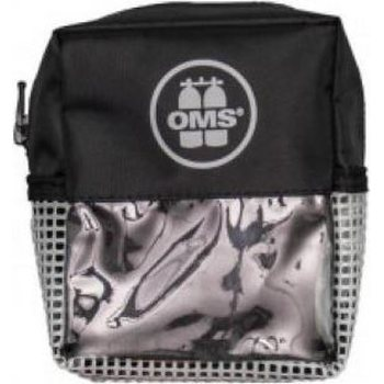 OMS Safety Pocket GREY for SMB and Spool