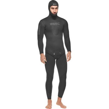 Seacsub Race Flex Comfort Vest + Long John Man 5mm