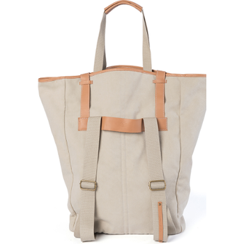 Rip Curl Canvas Tote Searchers Backpack