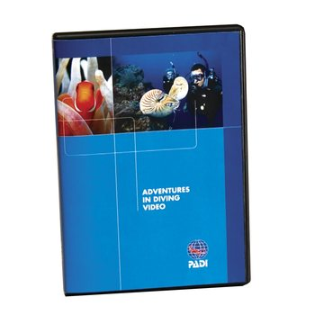 PADI DVD - Advanced Open Water Diver