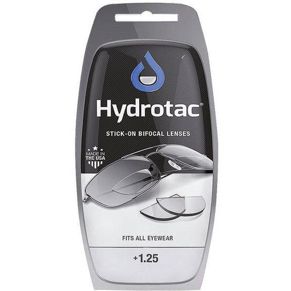 3cc30bbfa72 Hydrotac Stick-On Bifocal Reading Lenses