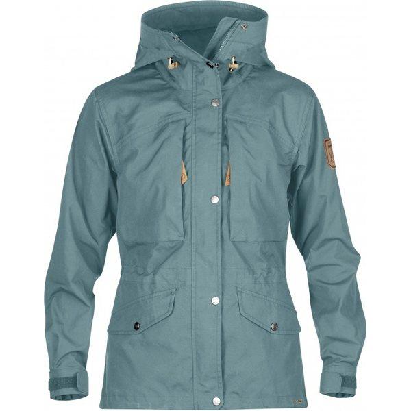 Fjällräven Singi Trekking Jacket Women  702bd038ac172